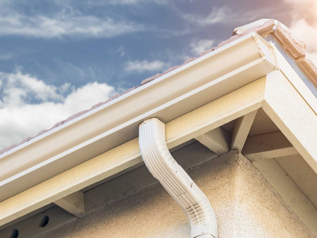 It's Time to Replace Your Faulty Gutters