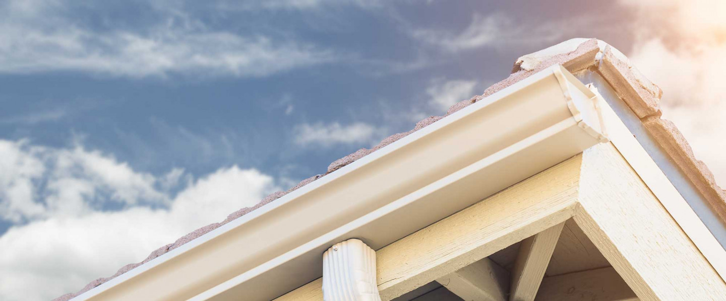 Your Home Needs Reliable Gutters