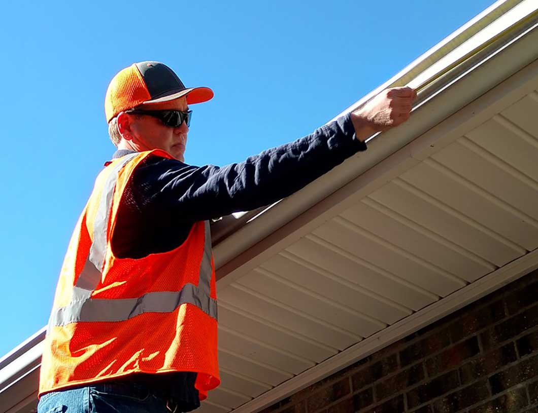 Gutter Installation & Repair | Denver, CO | Ableman Seamless